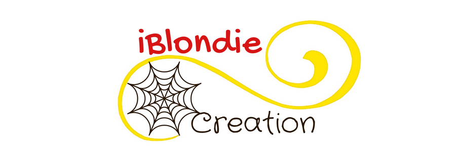 iBlondie web creations